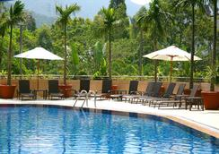 Royal Park Hotel - Hong Kong - Pool