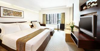 Royal Park Hotel - Hong Kong