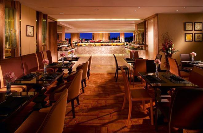 Royal Park Hotel - Hong Kong - Nhà hàng