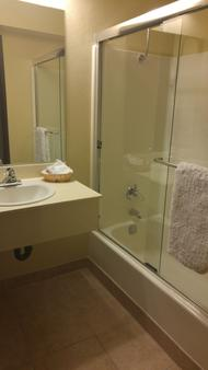 Railroad Pass Hotel & Casino - Henderson - Bathroom