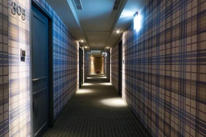 Urtrip Hotel - Taipei - Aula