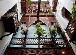 Emerson Spice Hotel - Zanzibar - Gebouw
