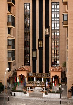 Hotel Saray - Γρανάδα - Κτίριο