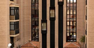 Hotel Saray - Granada - Building