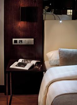 Saray Hotel - Γρανάδα - Κρεβατοκάμαρα