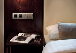 Hotel Saray - Granada - Phòng ngủ