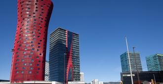 Hotel Porta Fira - L'Hospitalet de Llobregat
