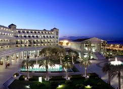Hotel Las Arenas Balneario Resort - Valence - Bâtiment