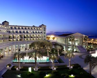 Las Arenas Balneario Resort - Valencia - Building