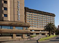 Hotel Santemar - Santander - Gebäude