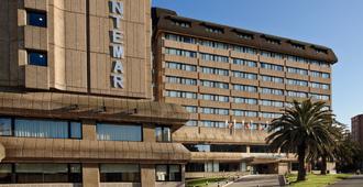 Hotel Santemar - Santander - Edificio
