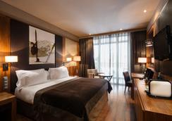 Hotel Val De Neu - Naut Aran - Schlafzimmer