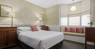 ザ ラッセル ホテル - シドニー - 寝室