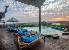 Mbalageti Serengeti - Seronera - Pool
