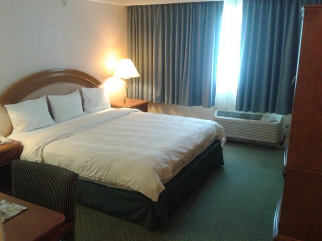 Fortune Hotel & Suites - Las Vegas - Phòng ngủ