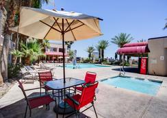 Fortune Hotel & Suites - Las Vegas - Pool