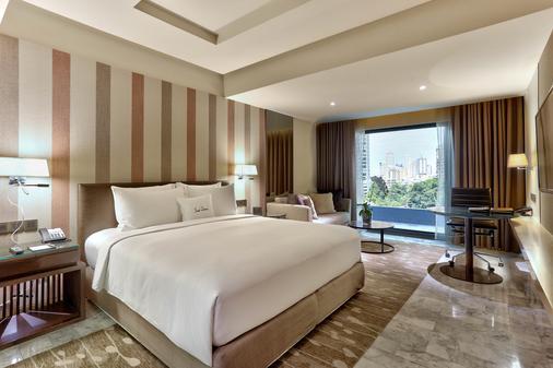 DoubleTree by Hilton Sukhumvit Bangkok - Bangkok - Stanza da letto
