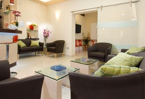 Hotel Adigrat - Riccione - Lobby