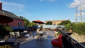 Frenchmen Hotel - New Orleans - Patio