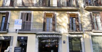 Hotel Arc La Rambla - Барселона - Здание