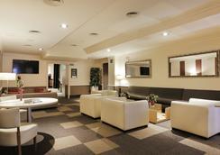 Hotel Arc La Rambla - Barcelona - Oleskelutila