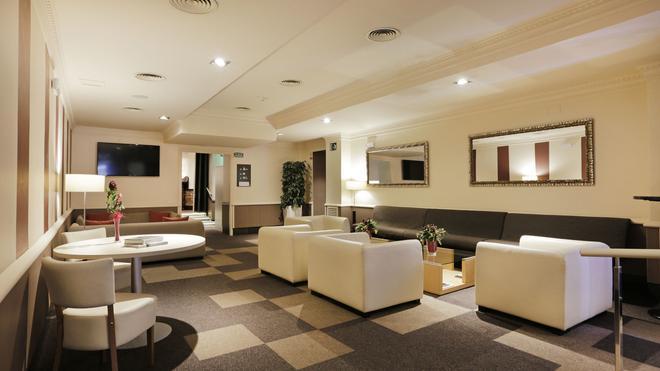 Hotel Arc La Rambla - Barcelona - Lounge
