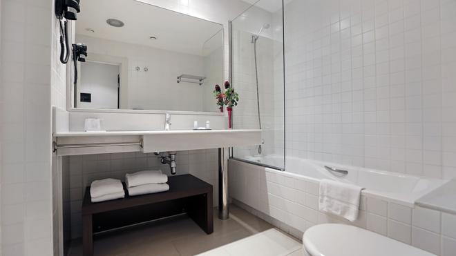 Hotel Arc La Rambla - Barcelona - Kylpyhuone