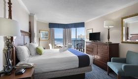 浪翠園海濱度假酒店 - 麥爾托海灘 - 美特爾海灘 - 臥室