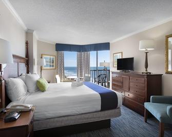 Sea Crest Oceanfront Resort - Myrtle Beach - Ložnice