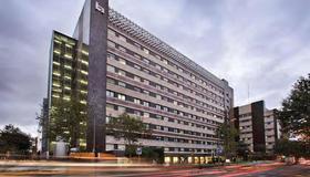 U232 Hotel - Βαρκελώνη - Κτίριο