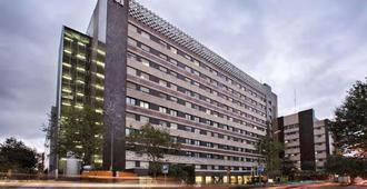 U232 Hotel - Barcelona - Gebouw