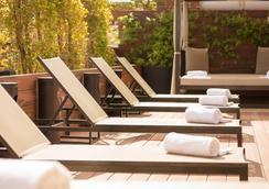 U232 Hotel - Barcelona - Hotellin palvelut