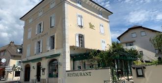 ホテル ド フランス - フィルネー・ボルテール