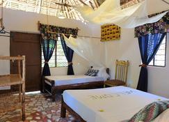 Fontaine Garden Village - Bwejuu - Bedroom
