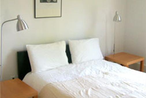 Absolute 1000 Islands Suites - Gananoque - Bedroom