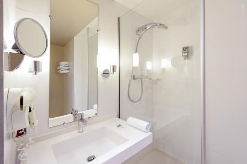 Hôtel Mercure Lyon Centre Lumière - Lyon - Bathroom