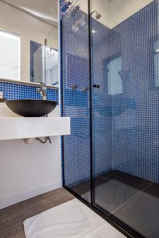 Pousada Armação de Camburi - São Sebastião - Bathroom