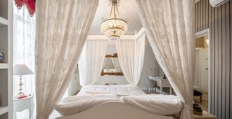 It's Room - Naples - Bedroom
