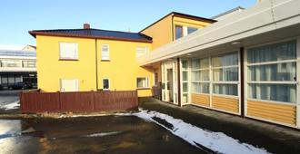 Bgb Guesthouse - Keflavik