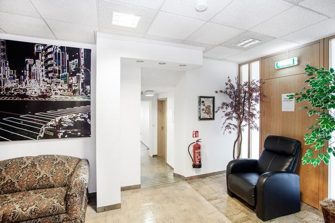 Bgb Guesthouse - Keflavik - Lobby