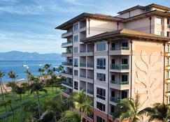 Marriott's Maui Ocean Club - Lahaina & Napili Towers, A Marriott Vacation Club Resort - Lahaina - Edificio