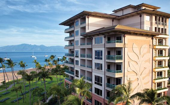 Marriott S Maui Ocean Club Lahaina Napili Towers A