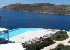 Mykonos Pantheon - Mykonos - Pool