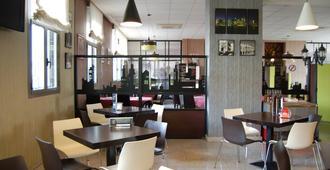 Aparthotel Encasa - Madrid - Restaurante