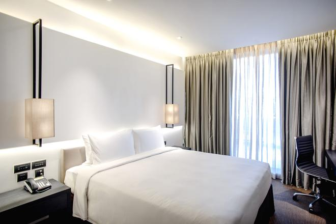 Amara Bangkok Hotel - Bangkok - Bedroom