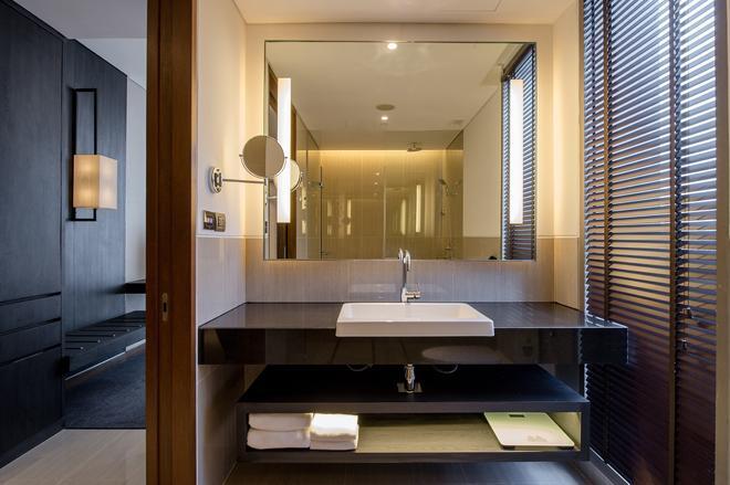 Amara Bangkok Hotel - Bangkok - Bathroom