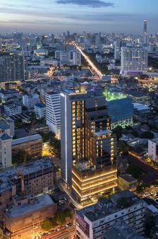 Amara Bangkok - Bangkok - Rakennus