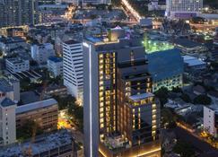 Amara Bangkok - Bangkok - Edificio