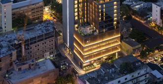 Amara Bangkok - Μπανγκόκ - Κτίριο