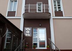 Vila Iris - Chişinău - Edificio